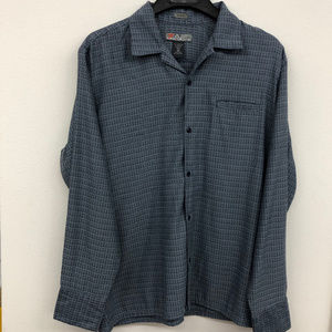 Mens Bugle Bloy Button Down Shirt